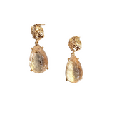 Ancienne Drop Earrings - CC L'amour