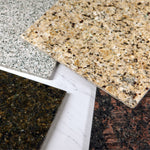 Instant Granite® in Luna Pearl