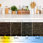 Sample of Instant Granite® - all colors!