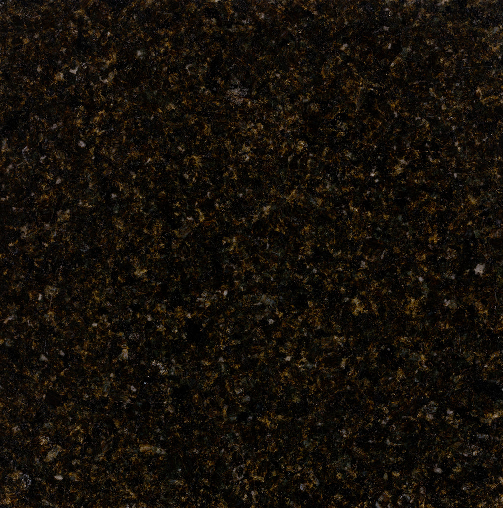 Instant Granite® in Ubatuba Black