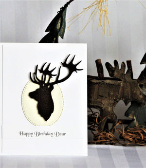 Greeting Card #436