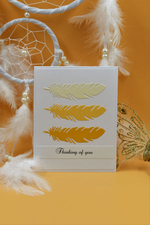 Greeting Card #474