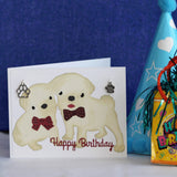 Greeting Card #408