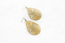 Load image into Gallery viewer, Nomad Filigree Earring - Jubilant