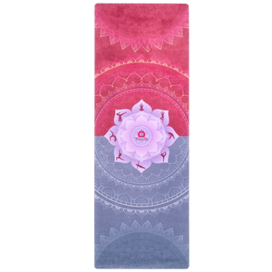 MY Passion & Love Yoga Mat