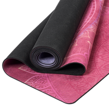 Load image into Gallery viewer, MY Passion & Love Yoga Mat