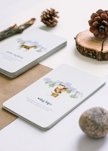 Mindful Kids - 40 Card Activity Deck