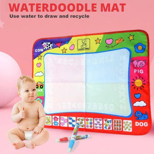 EduJoy™ WaterDoodle Mat