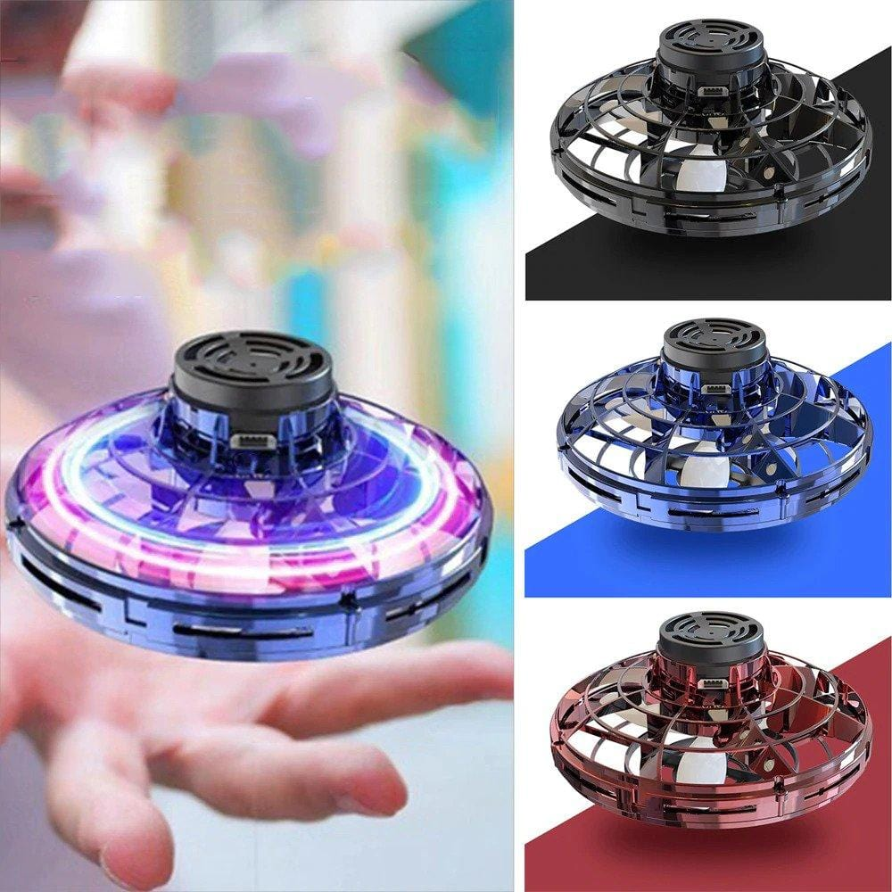 FlyNova™ Flying Spinner UFO