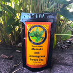 Mamaki Lemongrass Sweet Tea