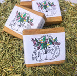 Lemongrass Cedarwood Soap