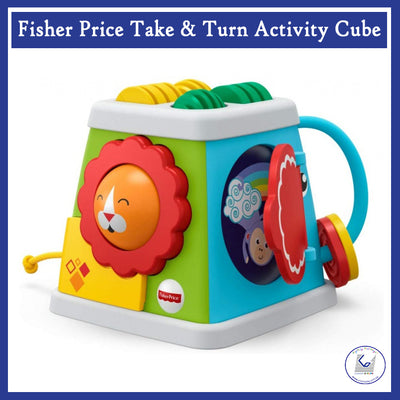 Infant Sensory Toys - By Fisher-Price®