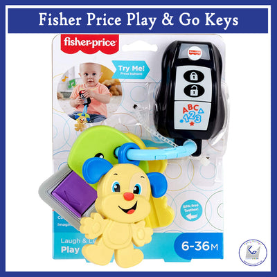 Pretend, Play & Imagination Toys - By Fisher-Price®