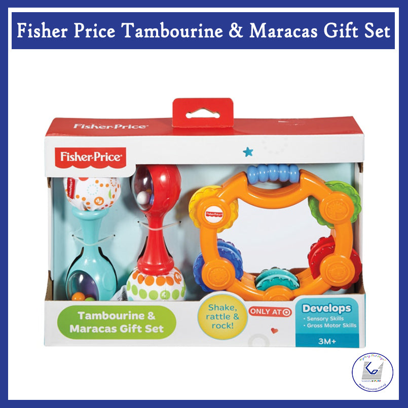 Musical Toys - By Fisher-Price®