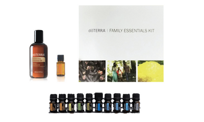 Your first step to be acquainted with Essential Oils