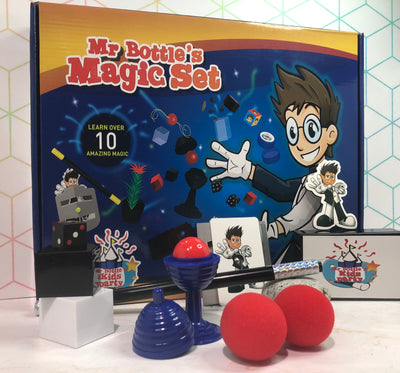 Mr Bottle's Magic Set