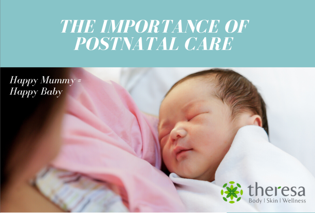 Postnatal (Post Partum) Massage (Home-visits available!)