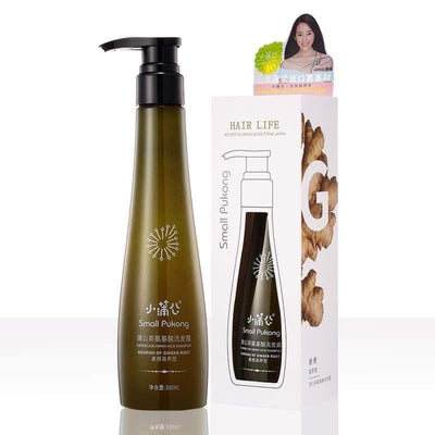 Hair Care - Small Pukong Hair Life System