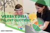 Verbatoria Talent Quotient - Brain Waves Analysis