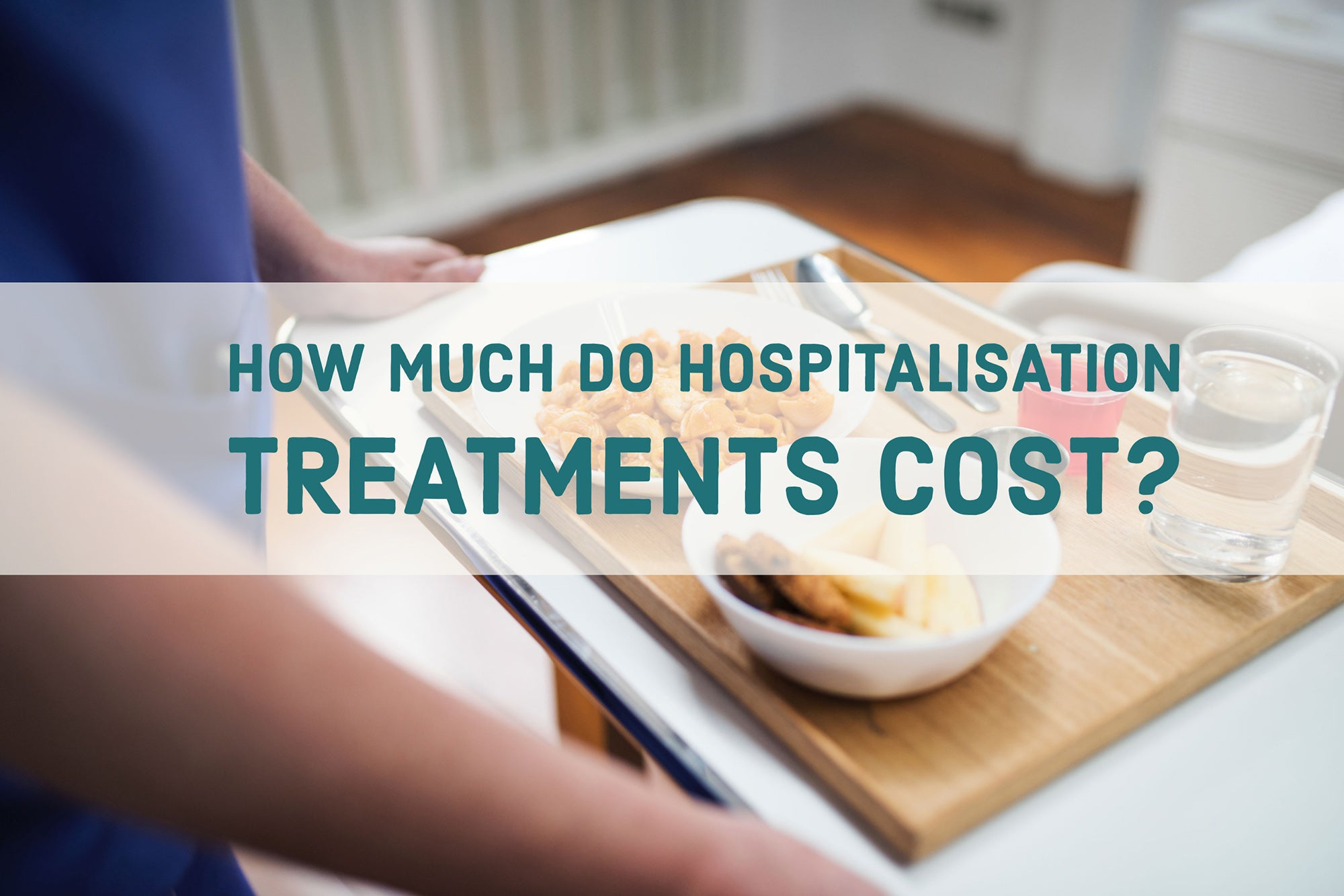 The insurance everyone should have - Hospitalisation plan. But which to get?