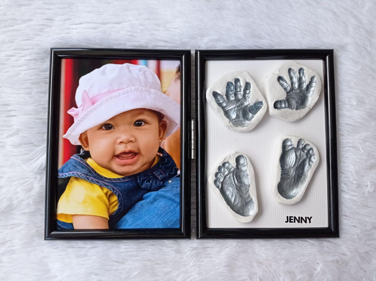 Baby DIY Kit (Imprints) - Price Includes Shipping!