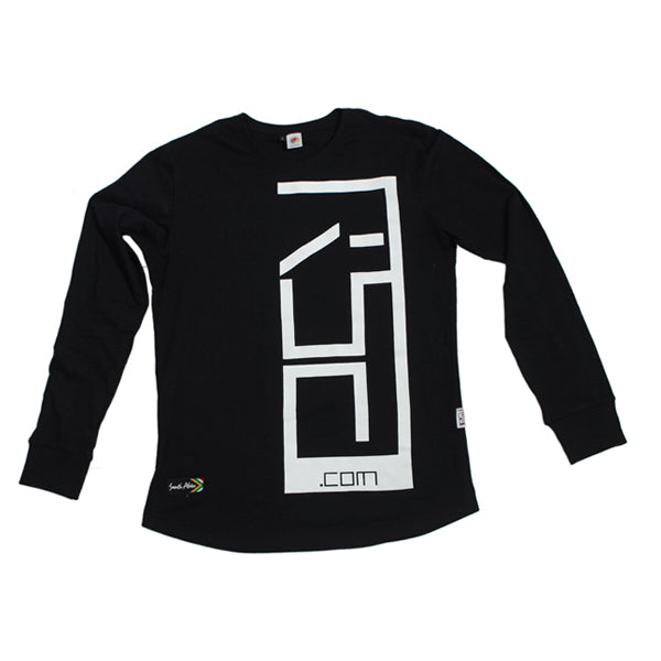 Men's Long Sleeve (Black)