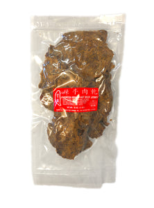 Formosa Hot Beef Jerky