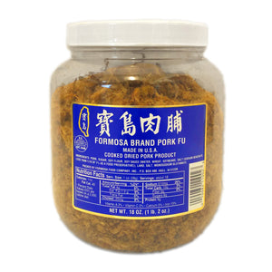 Formosa Pork Fu (18oz)