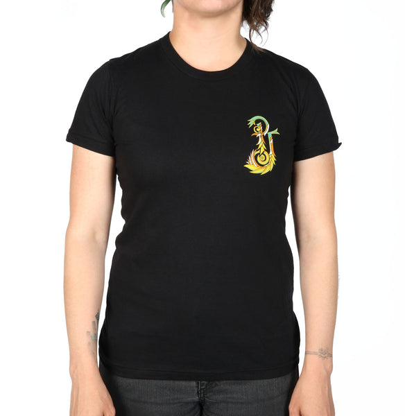 MAY DAY WOMENS SHIRT - S