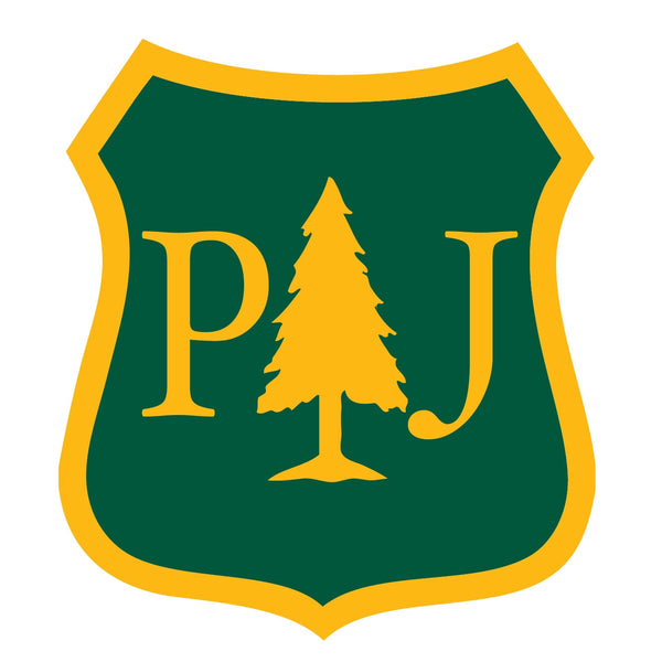FORESTRY STICKER