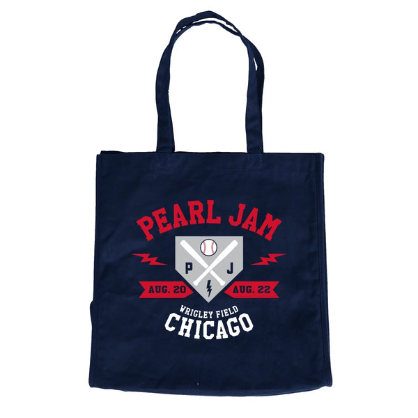 WRIGLEY FIELD DUGOUT TOTE
