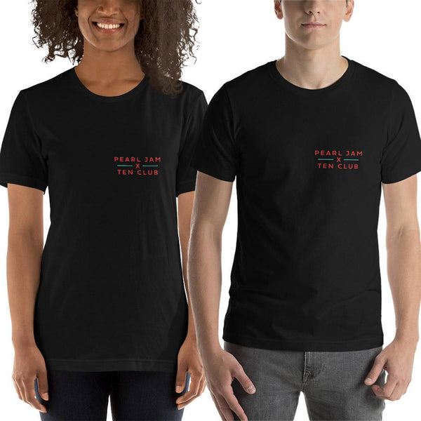 2021 TEN CLUB ANALOG MEMBER SHIRT