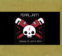 GDYNIA 7/3/2014  BOOTLEG DIGITAL DOWNLOAD - ALAC