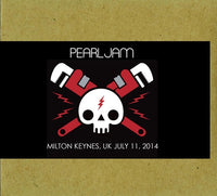 MILTON KEYNES 7/11/2014 BOOTLEG DIGITAL DOWNLOAD - ALAC