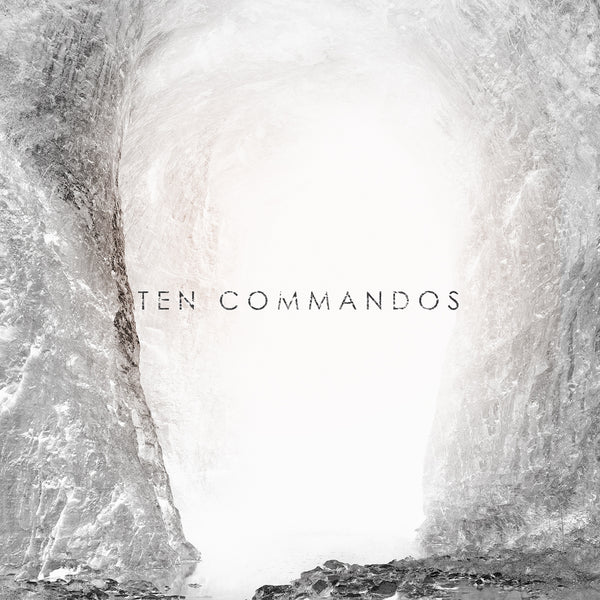 TEN COMMANDOS - TEN COMMANDOS CD