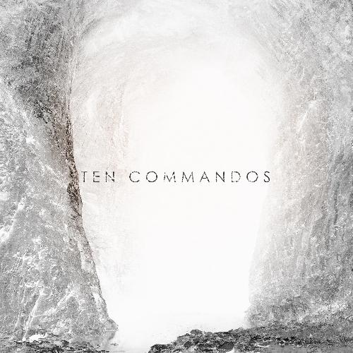 TEN COMMANDOS - TEN COMMANDOS VINYL LP
