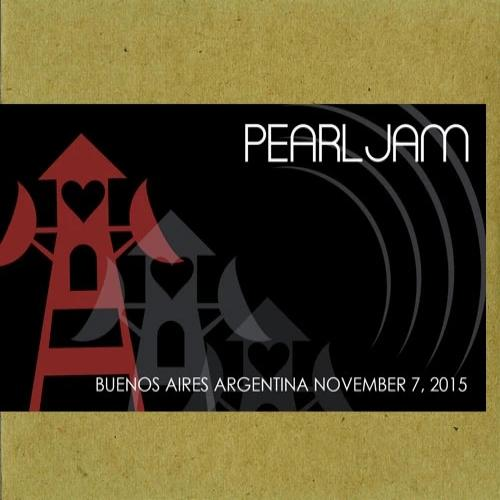 BUENOS AIRES 11/7/2015 BOOTLEG DIGITAL DOWNLOAD - ALAC