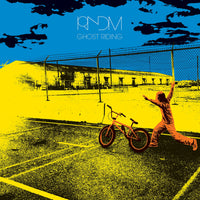 RNDM GHOST RIDING VINYL LP