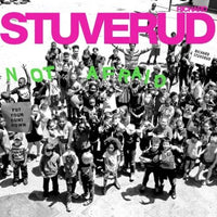 RICHARD STUVERUD NOT AFRAID 7""