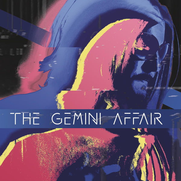 2020 THE GEMINI AFFAIR YOU'RE PERFECT b/w WHISPER TO A MOAN