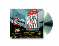 LET'S PLAY TWO CD