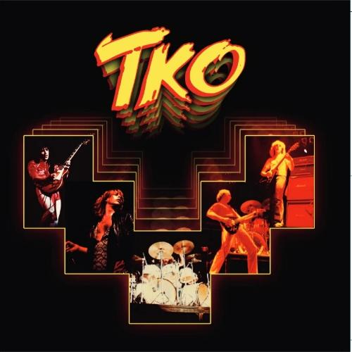 "TKO My Memory b/w Not A Kid Anymore 7"" VINYL"