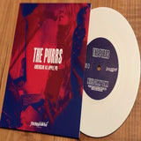 "THE PURRS American As Apple Pie b/w Never Comin Down 7"" VINYL"