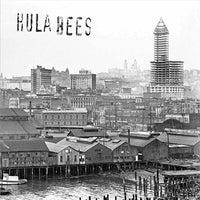 HULA BEES - I Do Remember b/w Some Friends