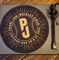 PJ GEO-BURST TURNTABLE SLIP MAT