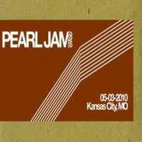 KANSAS CITY 5/3/2010 BOOTLEG DIGITAL DOWNLOAD - ALAC