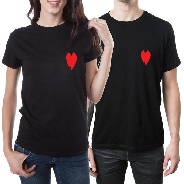 PEARL JAM HEART SHIRT