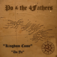 Po & the 4fathers Digital Download - MP3