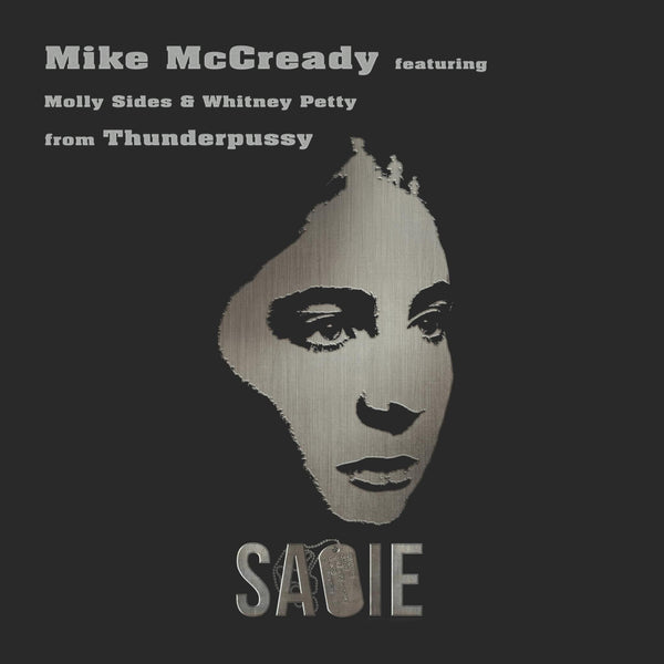 Mike McCready feat. Molly Sides & Whitney - Show Your Colors b/w Shuffle Your Feet