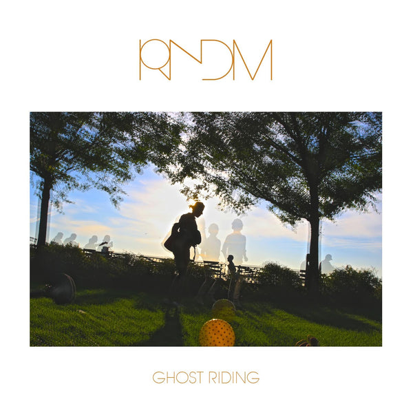 RNDM GHOST RIDING MP3 DIGITAL DOWNLOAD - MP3